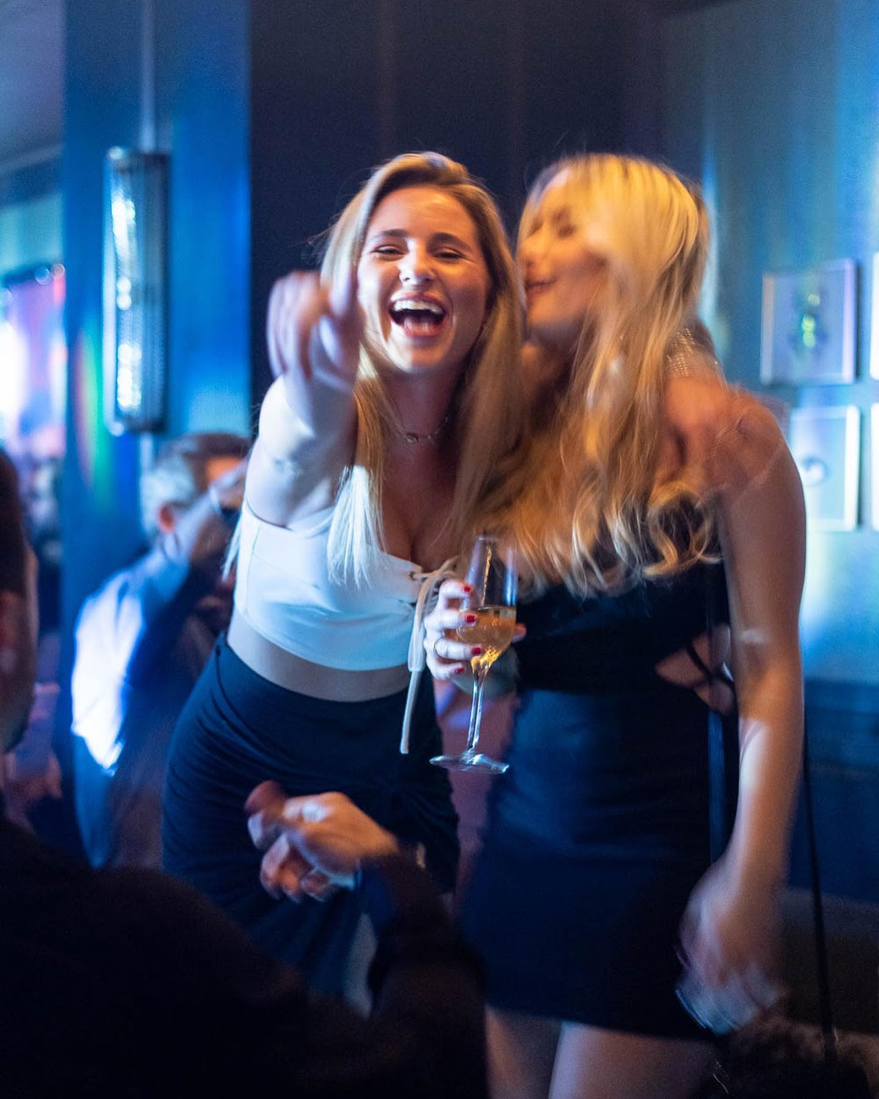 Best Bar Gaslamp District: Why Oxford Is The Gaslamp Quarter Club To Party At This Summer